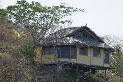 Samvara Lodge